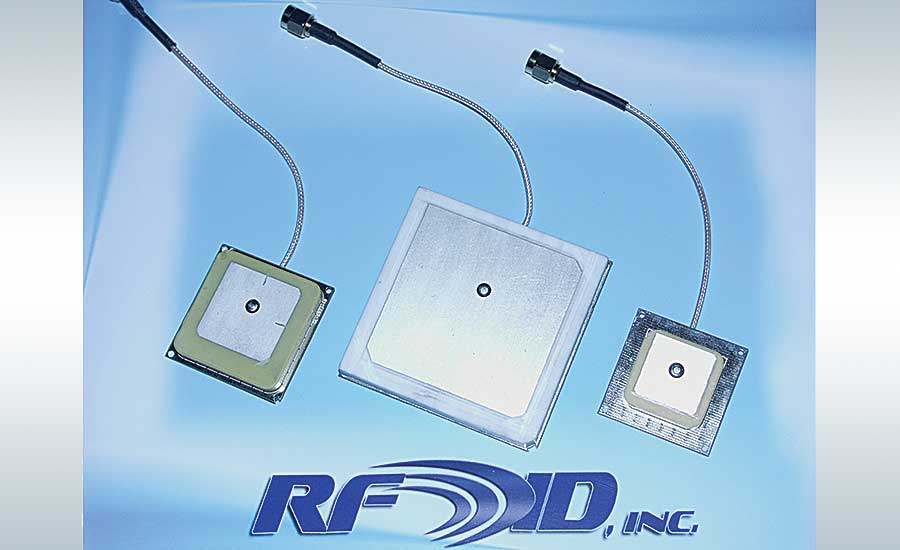 What's New With RFID