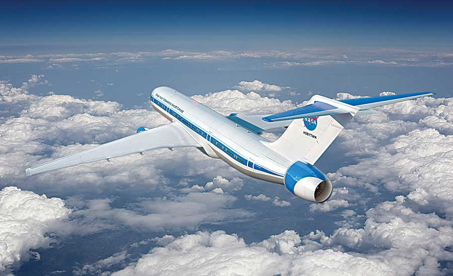 Electric Power Will Transform Aviation