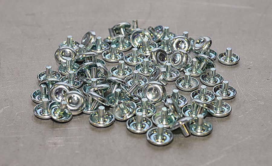 Low Carbon Steel Rings