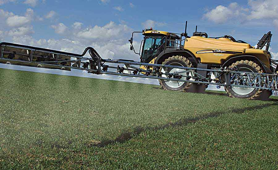 Simulation Software Helps AGCO Smooth Out Equipment Design Process