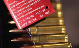Ammunition Sealants and Bullet Pull Strength