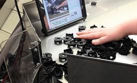 Software Helps Manufacturer Achieve ISO Compliance