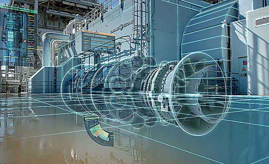 GE 'Predix' the Future of Manufacturing