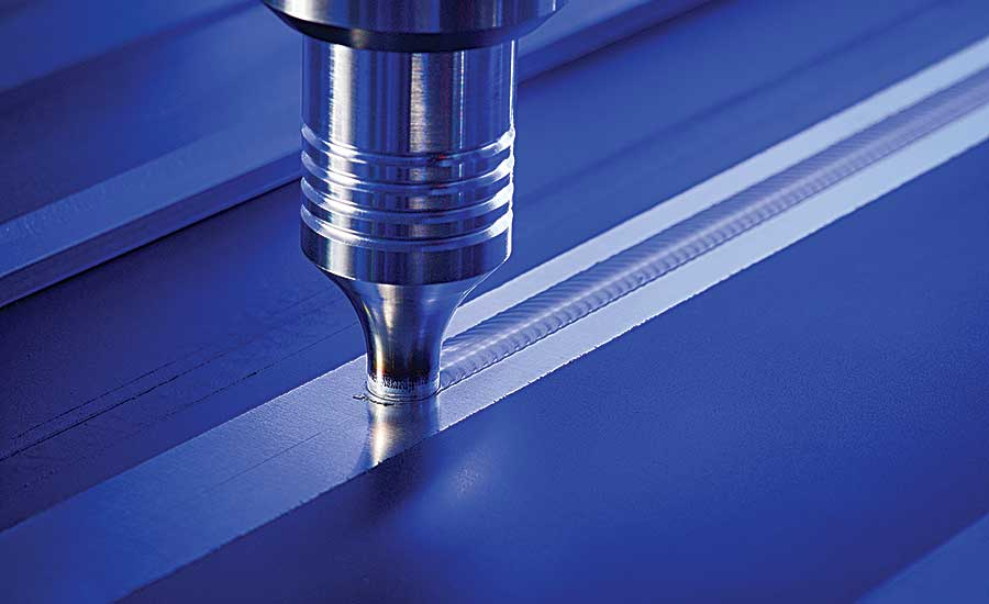 Friction Stir Welding Expands Its Reach