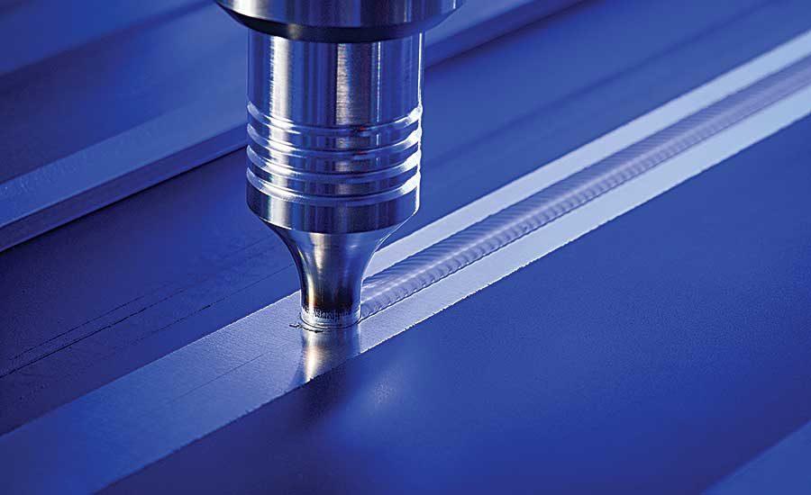 Friction Stir Welding Expands Its Reach   2017-10-12   Assembly Magazine