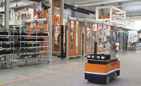 Robots Get Mobile