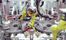 Robotic System Assembles Cords