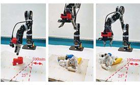Closing the Loop on Robotic Grasping