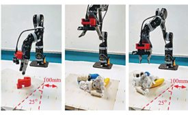 Closing the Loop on Robotic Grasping