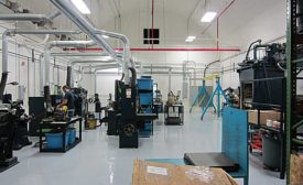 MES for Lean Manufacturing Increases Efficiency