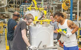GE Appliances Launches Initiative to Attract Workers