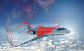 The Growing Role of Plastics in Aerospace Assembly