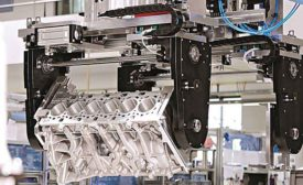 Rotary Actuators for Automated Assembly