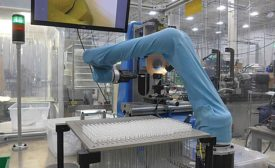 Automation Gives Medical Device Manufacturer a Shot in the Arm