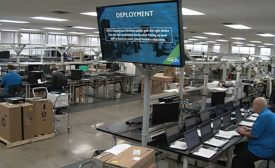 Workstations Help IT Company Meet Changing Demands