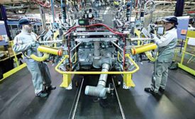 New R&D Projects to Create Advanced Robotics