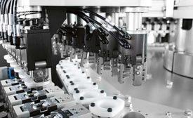 Standardized assembly platforms save development time