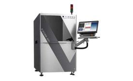Machine Inspects Automotive PCBs