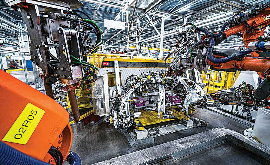 BMW Improves Quality With Data Analysis