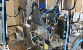 Automated Assembly of Medical Devices