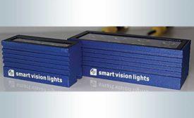 Linear Mini Lights Brighten up Butterfly Valve Inspection