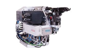 Pneumatic Technology Drives Innovative Flow Drill Systems