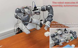 Smart Robots Master the Art of Gripping