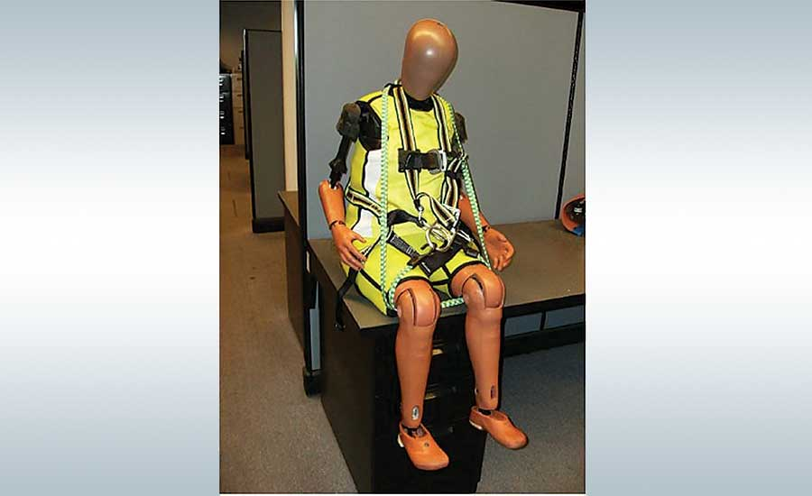Crash-Test Dummies Get Older—and Better