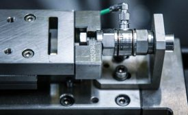 Process Monitoring Helps Molder Achieve Zero-Defect Production
