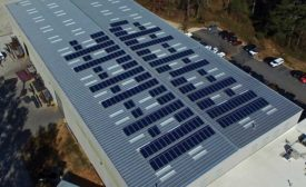 Solar Investment Brings Energy Savings to Sigma Thermal
