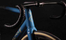 Allite and Weis Develop Magnesium Bike Frame