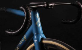 Allite and Weis Develop Magnesium Bike Frame