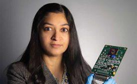 NASA to Develop 3D-Printed Sensors