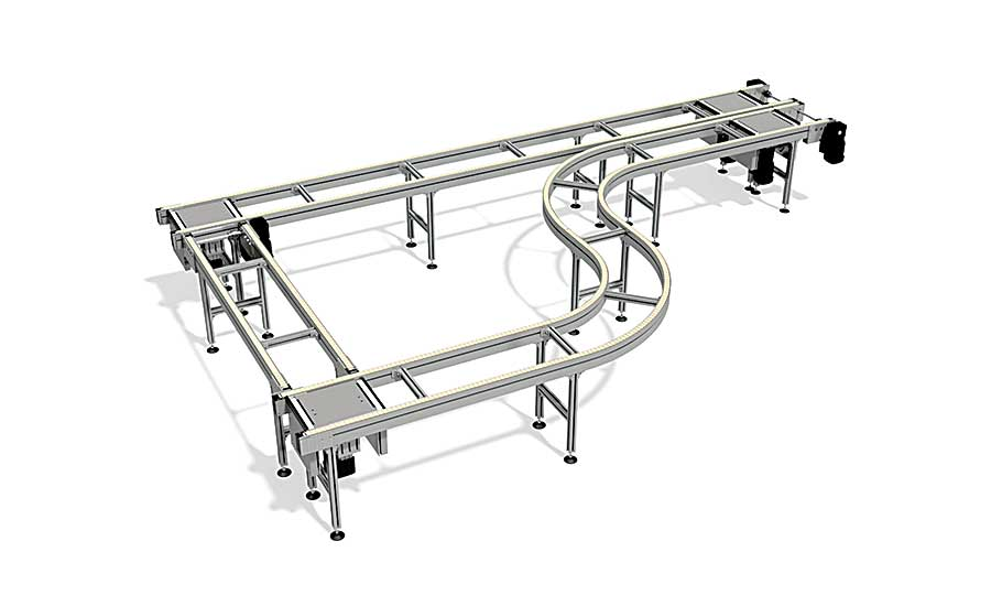 Optimizing Assembly with Pallet-Handling Conveyors
