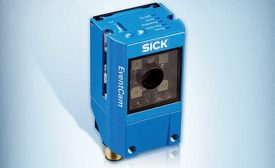 Rugged Photoelectric Sensor