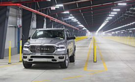 Smart LEDs Light the Way at FCA Plants