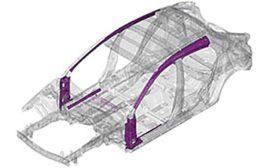 Mazda Develops New Process to Stamp Metal Parts