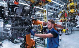 Assembly Plants at the Forefront of Industry 4.0