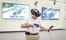 Automakers Lead Smart Manufacturing Revolution