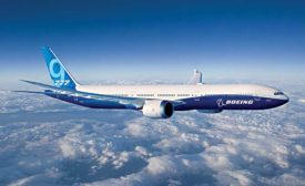 Boeing Launches Carbon Fiber Recycling Initiative