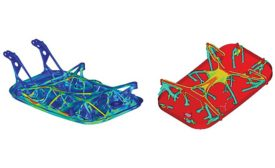 3D simulation opens door to better aerospace parts.