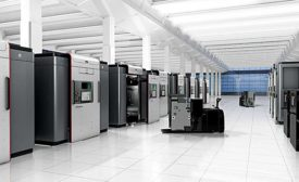 Additive Manufacturing: The Quest for Automation