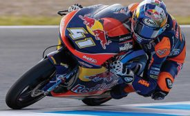 Fastener management system proves a winner for KTM