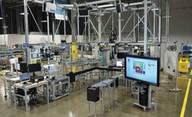 IoT Boosts Productivity at Bosch Assembly Plant