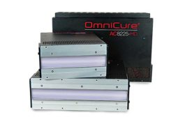 Large-Area UV Curing Systems