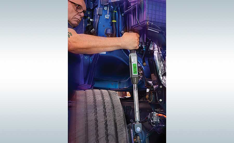 What's New With Manual Torque Tools