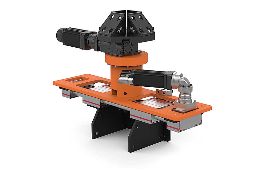 Maximize the Benefits of Custom Automated Material Handling Systems