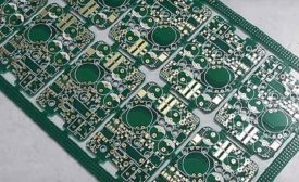 EMS Provider Depanels PCBs With Laser Precision