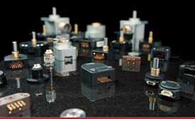 Resolution, Accuracy and Precision of Encoders
