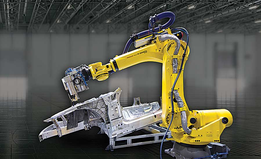 Assembly Magazine | Manufacturing automation and design